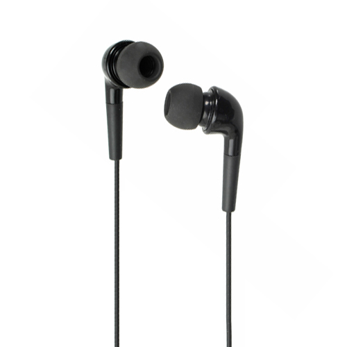 Dell Streak 3.5mm Hands-Free Stereo Headset (Bulk Packaged)