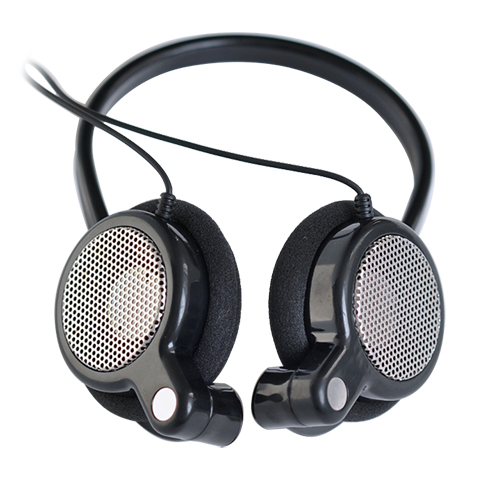 Grado iGrado Neckband Headphones (Discontinued By Manufacturer)