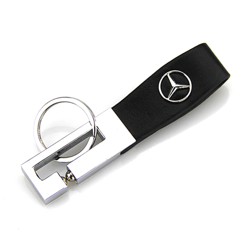 Keychains for mercedes benz auto vehicle car for Mercedes benz ring