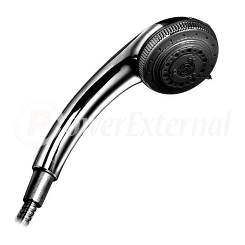European designed Grohe 7 Sprays Hand Shower Head - AccessorySeek