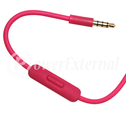 Original Beats Remotetalk Audio Cable Multi Color