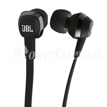 JBL High-performance in-ear headphones with Mic (Bulk Packaged)